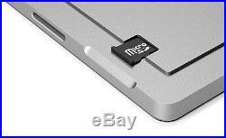 Microsoft Surface Pro 4 SU3-00001 12.3-Inch Laptop 4GB RAM 128GB SSD Silver
