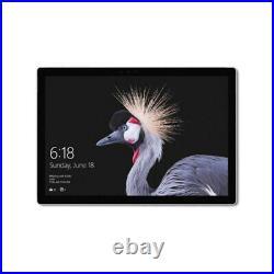 Microsoft Surface Pro 4 TOUCH 12.3 Core i5 6300U 256GB Win10 8GB RAM WIFI BT