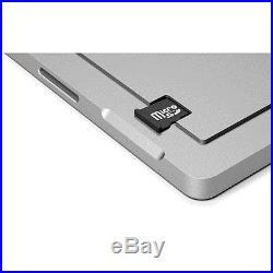 Microsoft Surface Pro 4 Tablet, 12.3, 16GB RAM, 512GB, Intel i7
