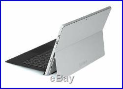 Microsoft Surface Pro 4 Touchscreen Keyboard Tablet 256GB SSD 8GB RAM Core i5