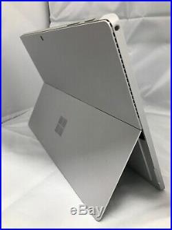Microsoft Surface Pro 4 Wi-Fi, 12.3 -Silver 128 / 256 / 512 GB 4 -8-16 GB Ram
