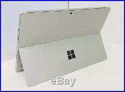 Microsoft Surface Pro 4 WiFi 12.3 Core i5 4GB RAM 128GB SSD Win10