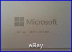 Microsoft Surface Pro 4 (i5, 128GB, 4GB RAM) Bundle