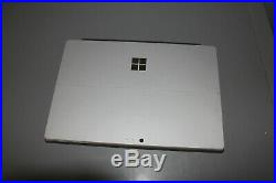 Microsoft Surface Pro 4 i5-6300U 2.40GHz 512GB 16GB Windows 10 #239JH