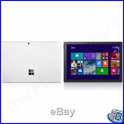 Microsoft Surface Pro 4 i5-6300U 2.4GHz 4GB 128GB, Wi-Fi, 12.3 inch Silver