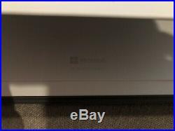 Microsoft Surface Pro 4 i5-6300U 2.4GHz 8GB 256GB UEFI/BIOS Blocked Bit Locker
