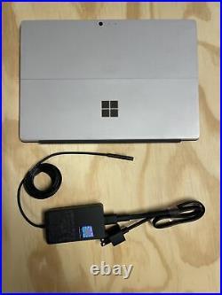 Microsoft Surface Pro 4 i5-6300U@ 2.4GHz 8GB RAM 256GB