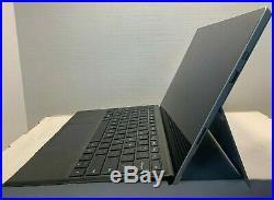 Microsoft Surface Pro 4 i5-6300U 2.4Ghz 4GB RAM 128GB SSD Win 10 Pro GRADE C
