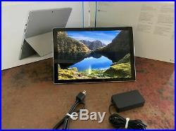 Microsoft Surface Pro 4 i5-6300U 4GB RAM 128GB SSD 12.3 PixelSense Win 10 Pro
