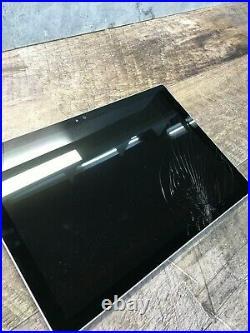 Microsoft Surface Pro 4 i5-6300U 8GB DDR4 256GB SSD/M. 2 12 Screen Intel HD 520