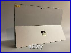 Microsoft Surface Pro 4 i5-6300u 2.50GHz 4GB RAM 128GB SSD, PEN & OEM AC ADPATER