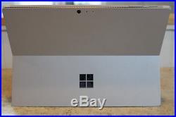 Microsoft Surface Pro 4 - i7 2.2GHz - 16GB Ram - 256GB SSD - Win 10 Pro