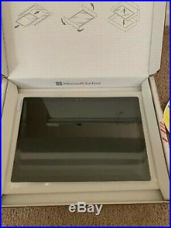 Microsoft Surface Pro 4 i7, 256GB SSD, 16G RAM Tablet Only