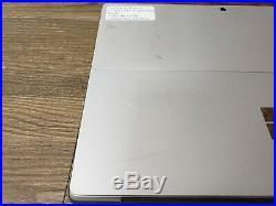 Microsoft Surface Pro 4 i7-6650U 2.20GHz 8GB RAM 256GB SSD Windows 10 Pro