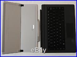 Microsoft Surface Pro 4 i7-6650U, 256GB, 16 GB, Pen, Charger & 2 Keyboard Bundle