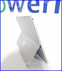 Microsoft Surface Pro 4 with Keyboard 4GB Ram i5 128GB SSD Warranty