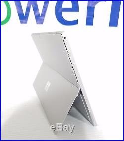 Microsoft Surface Pro 4 with Keyboard i5, 128GB SSD, 4GB Ram Warranty