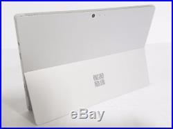 Microsoft Surface Pro 4 with Power Supply i5, 128GB SSD, 4GB Ram Warranty