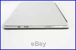 Microsoft Surface Pro 5 12.3 1796 i7-7660U 2.5GHz 16GB RAM 1TB SSD Tested