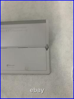 Microsoft Surface Pro 5 12.3 2.6GHz, i5, 128GB Wi-Fi Tablet Silver Read