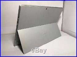 Microsoft Surface Pro 5 12.3 Intel Core i5, 4GB RAM, 128GB Windows 10 Silver