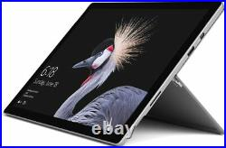 Microsoft Surface Pro 5 12.3 PixelSense Intel Core i5 8GB RAM 256GB SSD 4G LTE