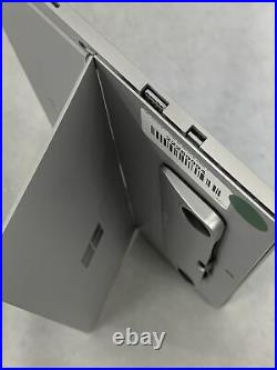 Microsoft Surface Pro 5 12.3 in, 256 GB, Intel Core i5 7th Gen 7300U 2.60 GHz