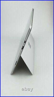 Microsoft Surface Pro 5 1796 12.3 i5 7300U 8GB RAM 128GB SSD W10 Home Good