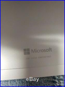 Microsoft Surface Pro 5 1796 12.3 i7-7660U 8GB RAM 256GB SSD W10 Office 2016