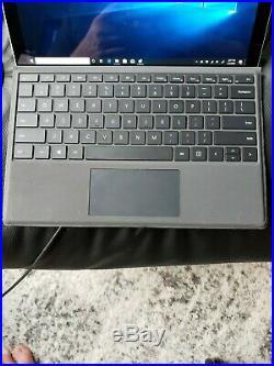 Microsoft Surface Pro 5 1796 Dual Core i7-7660U 2.5GHz / 16GB RAM / 512GB / KB
