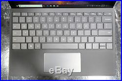 Microsoft Surface Pro 5 1796 i5-7300U8GB256GB PCIe SSD +Keyboard +Pen, NICE