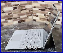 Microsoft Surface Pro 5 1796, i7-7660U16GB512GB PCIe SSDPenKeyboard, NICE