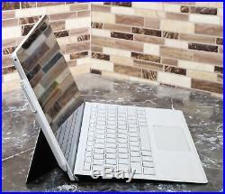 Microsoft Surface Pro 5 1796 i7-7660U16GB512GB SSDWARRANTY +Pen +Alcantara KB
