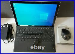 Microsoft Surface Pro 5 1796 i7-7th Gen 16GB 512GB Kb & PenHuge Bundle