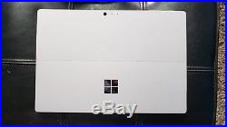 Microsoft Surface Pro 5 2017 1796 i5 2.6GHz 8GB 128GB KEYBOARD INCLUDED