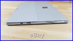 Microsoft Surface Pro 5 (2017) i7,16GB 512GB, Wi-Fi, 12.3 inch Silver
