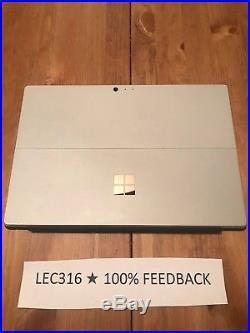 Microsoft Surface Pro 5 2017 i7 16GB RAM 512GB SSD + Warranty + Keyboard & More