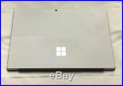 Microsoft Surface Pro 5 256GB Core i7-7660U 2.5GHz Wi-Fi 8GB RAM 12.3