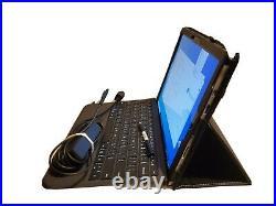 Microsoft Surface Pro 5 4GB Ram i5-7300U 128GB Wi-Fi 12.3 Win 10Pro + Keyboard