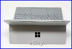 Microsoft Surface Pro 5 5th Gen 128GB 8GB RAM i5-7300U model1796