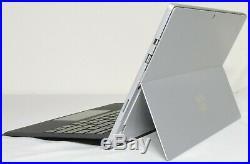 Microsoft Surface Pro 5 Intel Core i7-7660U 16GB RAM 1TB SSD Webcam with Keyboard