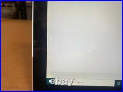 Microsoft Surface Pro 5 M1796 i5 7300U 2.6 12.3 8GB RAM 128GB SSD Win10 READ