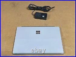 Microsoft Surface Pro 5 M1796 i5 7300U 2.6 12.3 8GB RAM 256GB SSD Win10