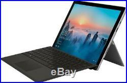 Microsoft Surface Pro 5 Model1796 12.3Intel 4GB 8GB 16GB 128GB 256GB 512GB 1TB