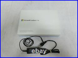 Microsoft Surface Pro 5 Model1796 12.3Intel i5 2.60 GHz 256 GB 8.00 GB RAM