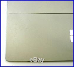 Microsoft Surface Pro 5 Tablet PC Model 1796 / i5-7300U / 4GB RAM / 128GB SSD