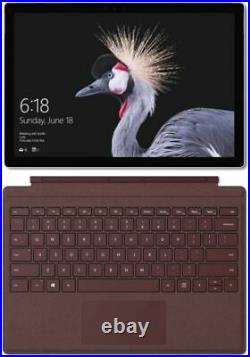 Microsoft Surface Pro 5 i5 i7 256GB 512GB 1TB 12 Windows 10