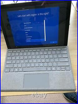 Microsoft Surface Pro 5 i7 1TB SSD