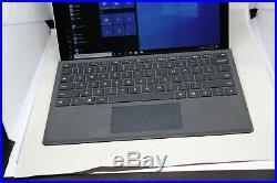 Microsoft Surface Pro 5 (i7-7660u, 16gb, 512GB) 12.3 1796 EXTENDED NOV 2020