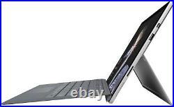 Microsoft Surface Pro 5 intel Core i5 7th Gen Win 10 Tablet 256GB SSD Keyboard